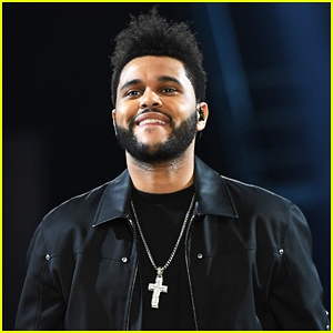 The Weeknd Is Moving Into the Most Amazing Mansion