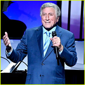 Tony Bennett NBC Special - Full Performers & Celebrity Guests List!