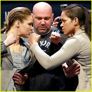 UFC 207 Stream & Time: How to Watch Rousey vs Nunes Fight