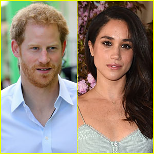 Will Prince Harry & Meghan Markle Spend Christmas Together?