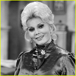 Zsa Zsa Gabor Didn't Know Her Leg Was Amputated for Three Years