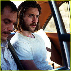 Aaron Taylor-Johnson Went Full Frontal in Unedited Version of 'Nocturnal Animals'