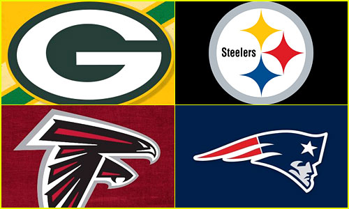 AFC & NFC Championship Game Schedule - When & Where to Watch NFL Playoffs!