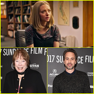 Amanda Seyfried & Fiance Thomas Sadoski Star Together In 'The Last Word' - Watch Trailer!