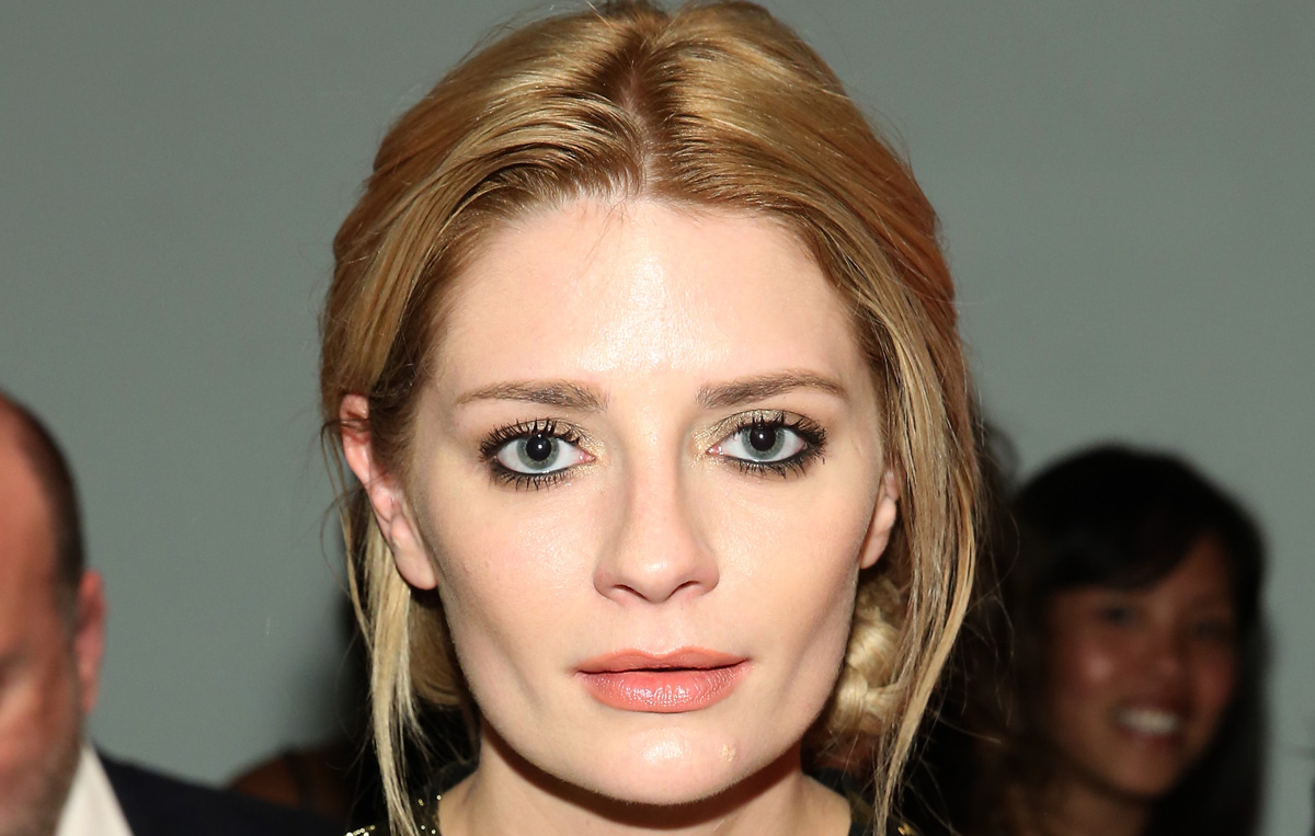 Mischa Barton Takes to Twitter After Hospitalization to ... Mischa Barton Twitter