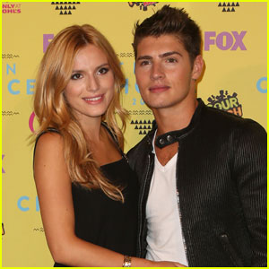 Bella Thorne Defends Ex-Boyfriend Gregg Sulkin Against Private Photo Leak Rumors