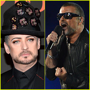 Boy George Opens Up About George Michael's Last Years