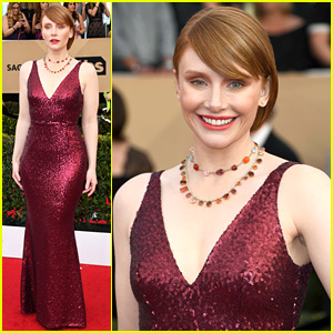Bryce Dallas Howard's SAG Awards Gown Can Be Bought for Just $308!