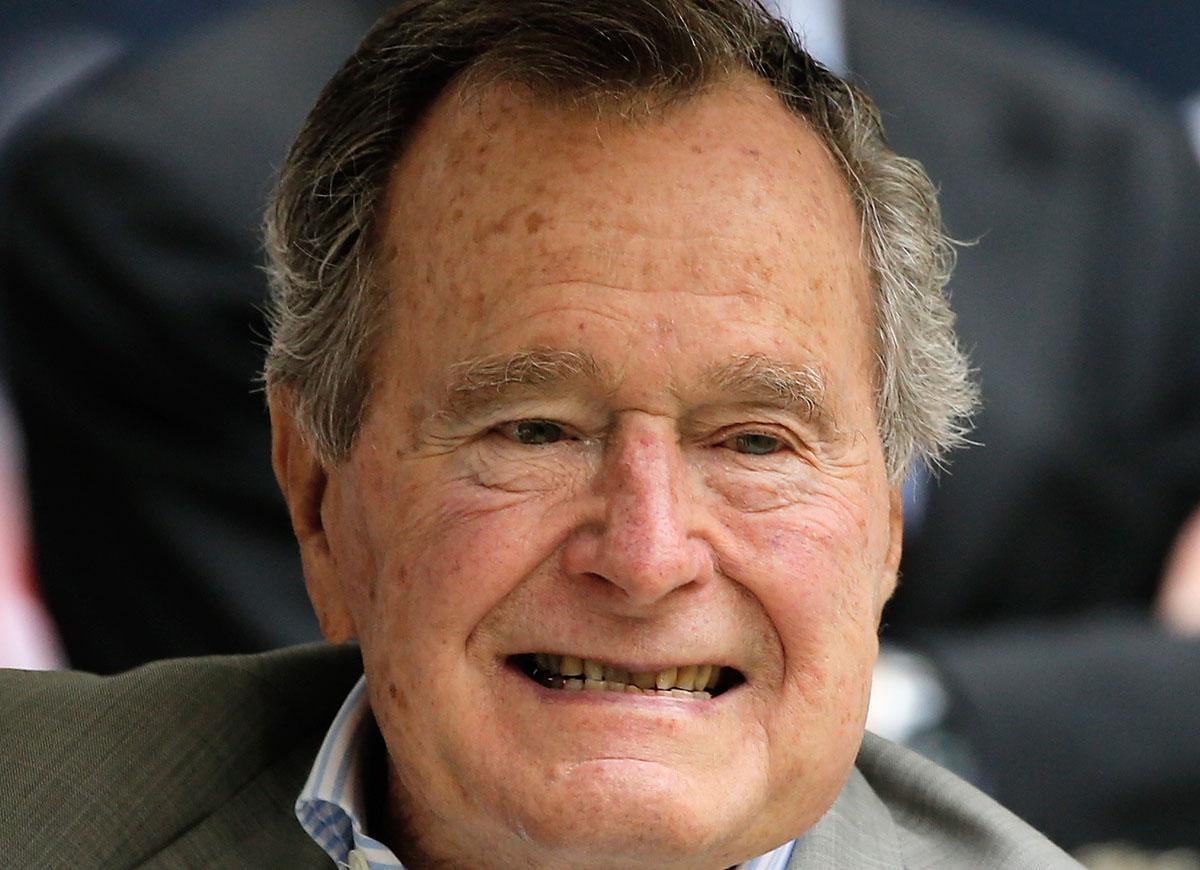 george hw bush - photo #23