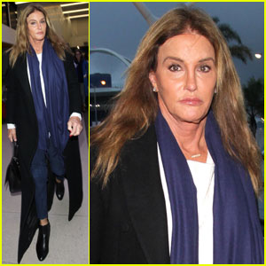 Caitlyn Jenner Will Not Dance With Donald Trump at Inauguration