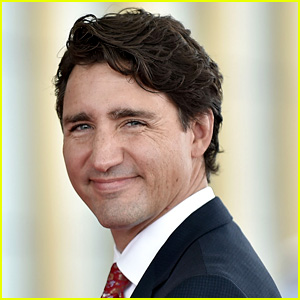 Justin Trudeau Breaks Down Over Death of Canadian Musician Gord Downie