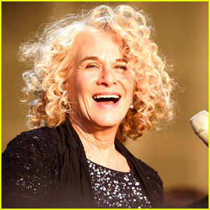 Carole King Drops 'One Small Voice,' Song She Wrote in 1982!