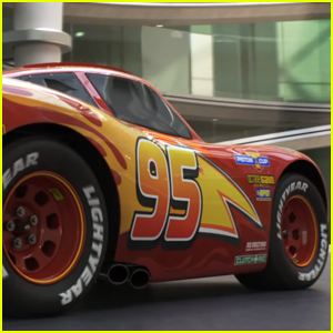 VIDEO: Disney Releases New Trailer For 'Cars 3'