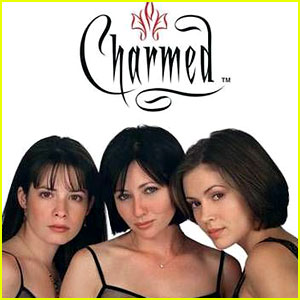 'Charmed' Reboot in the Works at The CW!