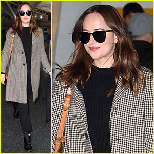 Dakota Johnson Is 'Ready to Do Other Stuff' After 'Fifty Shades'