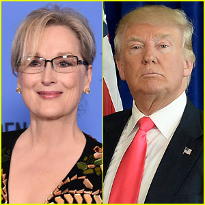 Donald Trump Calls Meryl Streep 'Excellent' & a 'Fine Person' in Resurfaced Interview