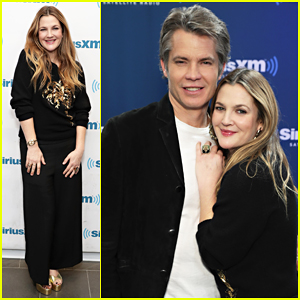 Drew Barrymore's Netflix Show 'Santa Clarita Diet' Inspired Her To Lose 20 Pounds!