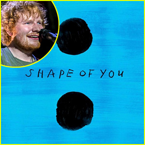 Ed Sheeran: 'Shape of You' Stream, Lyrics & Download - LISTEN NOW!