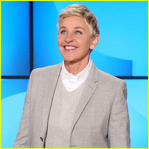 Ellen DeGeneres Jokes About Finding Dory's Oscar Snub