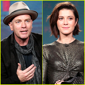 Ewan McGregor Will Play Two Characters on 'Fargo' Season 3!