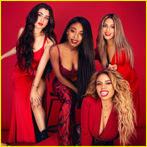 Fifth Harmony Signs New Deal with Epic Records as a Foursome
