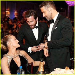 Golden Globes Moments Not Seen on TV - Go Inside the Event!