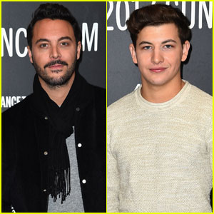 Jack Huston & Tye Sheridan Bring 'The Yellow Birds' to Sundance 2017