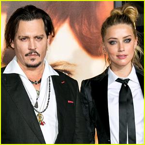 Johnny Depp & Amber Heard's Divorce Has Been Finalized