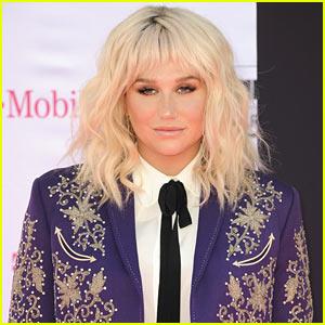 Kesha Breaks Down in New Interview About Dr. Luke, Says Having Her Music Taken Away is 'Pretty Devastating'