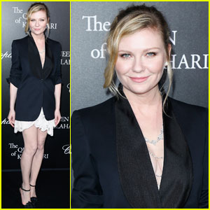 Kirsten Dunst Teams Up With George Clooney For Upcoming AMC Dark Comedy