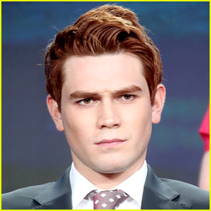 'A Dog's Purpose' Actor KJ Apa Responds to Controversial Video