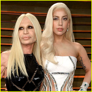 Lady Gaga Won't Play Donatella Versace in 'American Crime Story'