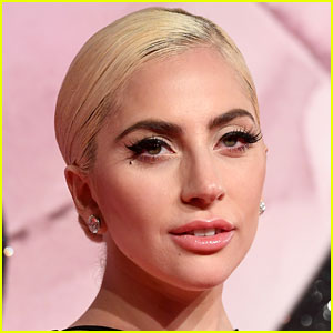 Lady Gaga's Super Bowl Halftime Practice Is Happening In Her Backyard!
