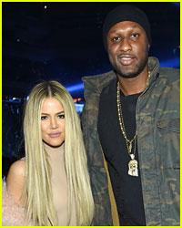 Lamar Odom to Khloe Kardashian: 'I Want My Wife Back'