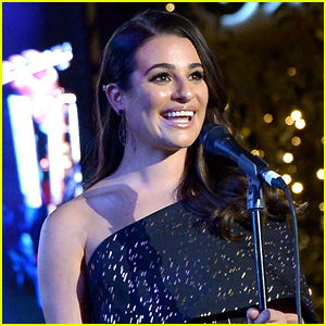 Lea Michele Announces Three Special Concerts in L.A. & N.Y.