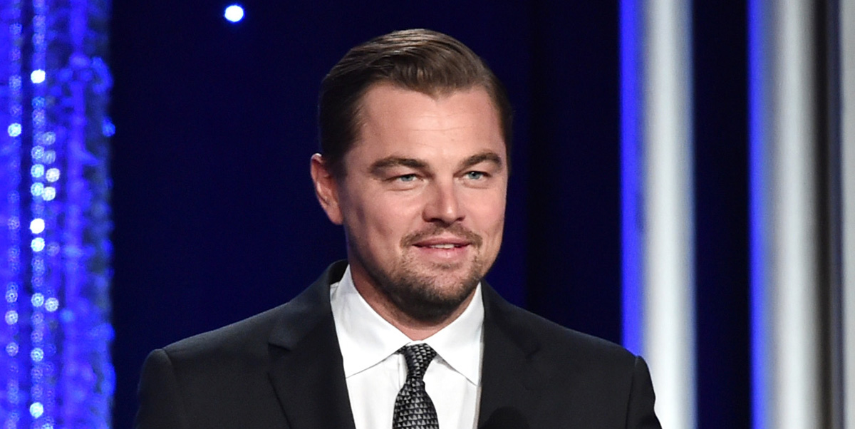 Leonardo DiCaprio Has His Next Movie Role Lined Up ... Leonardo Dicaprio Movies
