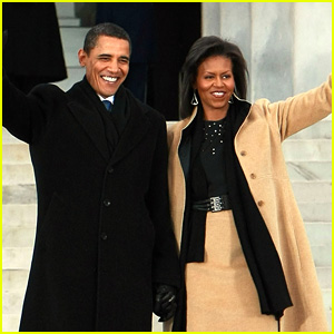 Look Back at Obama's Star-Studded Inaugural Concert in 2009