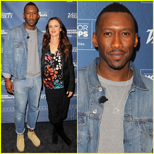 Mahershala Ali Says He Mourned Saying Goodbye To His 'Moonlight' Character