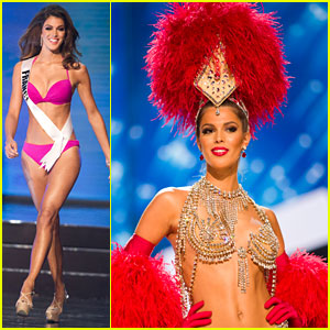 France's Iris Mittenaere Wins Miss Universe - Meet the Winner!