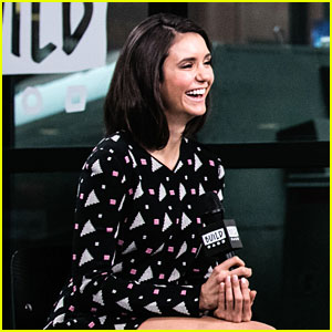 Nina Dobrev & Ruby Rose Had Prank War on 'xXx' Set