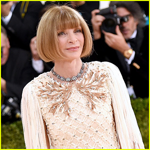 'Ocean's Eight' Will Recreate the Met Gala with an Anna Wintour Cameo!