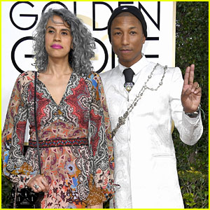 Pharrell Williams' Film 'Hidden Figures' Called 'Hidden Fences' By Jenna Bush Hager