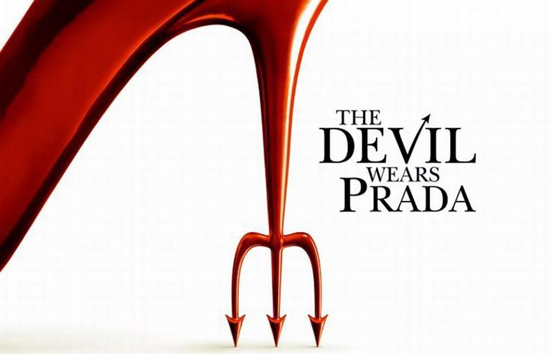 'The Devil Wears Prada' Musical Moving Forward, Eyeing ...