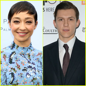 Ruth Negga, Tom Holland, & More Nominated For BAFTA Rising Star Award 2017