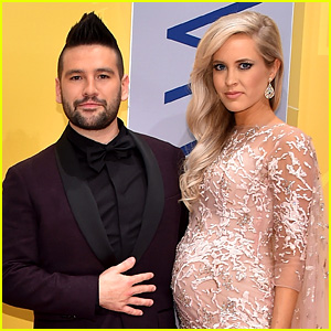 Dan + Shay's Shay Mooney Welcomes a Baby Boy!