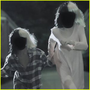 VIDEO: Sia Debuts Music Video For 'Never Give Up' From 'Lion' Soundtrack