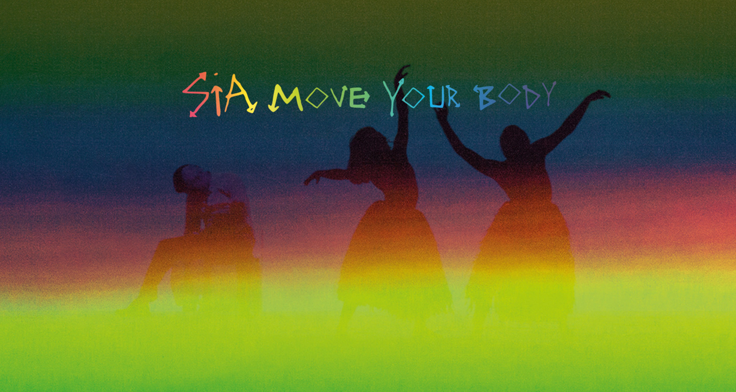 sia releases new single mix of move your body stream lyrics download first listen. Black Bedroom Furniture Sets. Home Design Ideas
