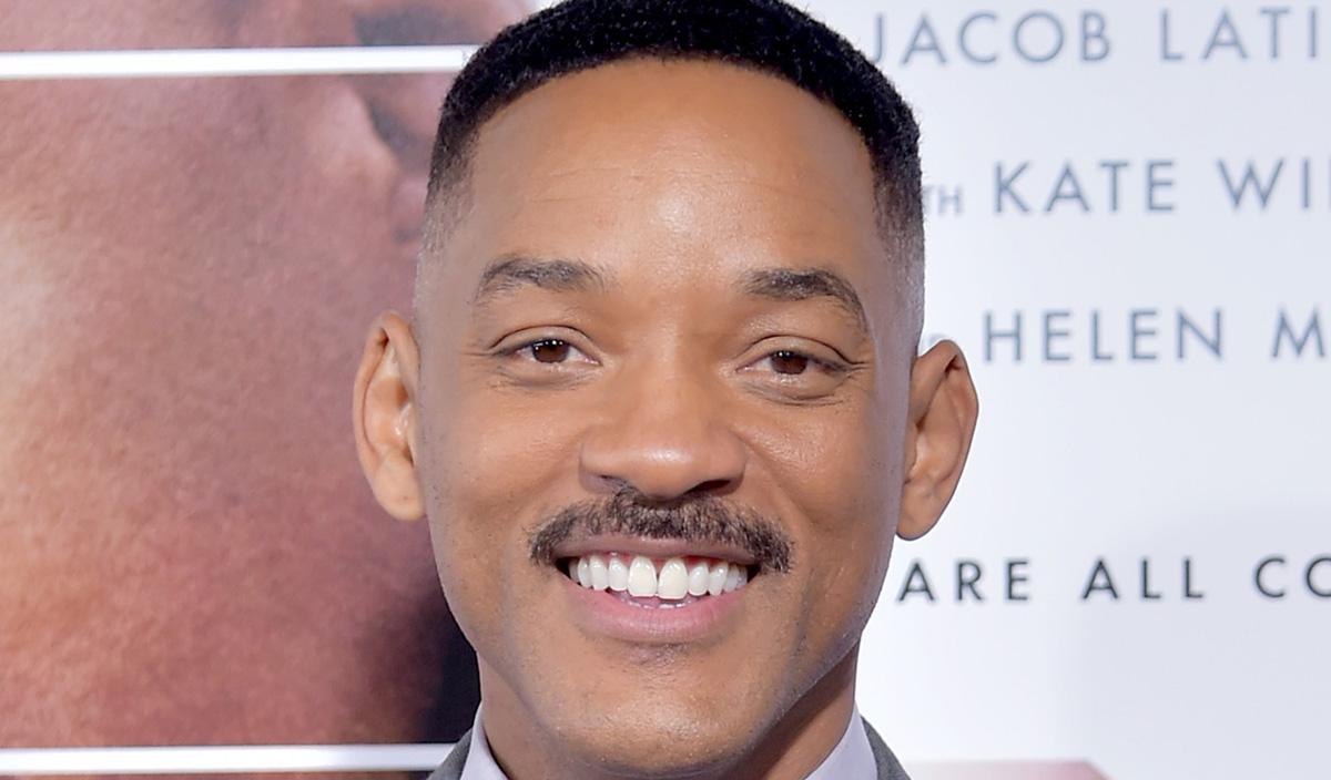 Will Smith Haircut 2017