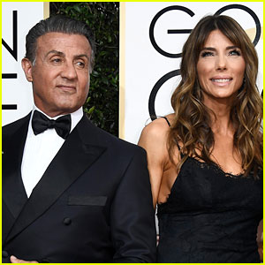 Sylvester Stallone's Rep Responds to Golden Globes 2017 Seating Issue Rumors