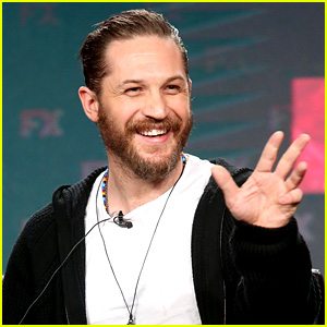 Tom Hardy Explains Why He Went to TV for FX's 'Taboo'